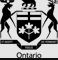 Government of Ontario website