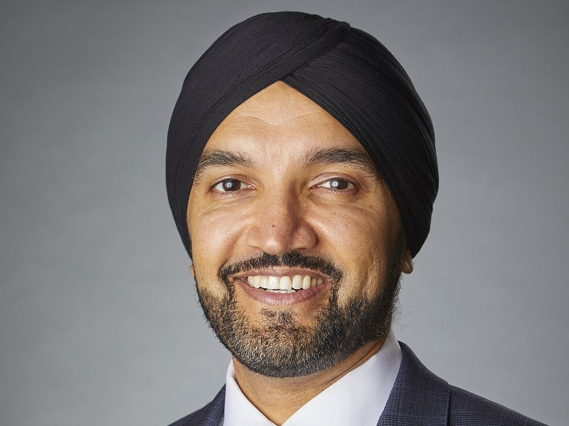 Photo of Sonny Randhawa